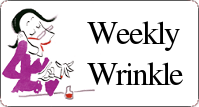 Latisse Weekly Wrinkle